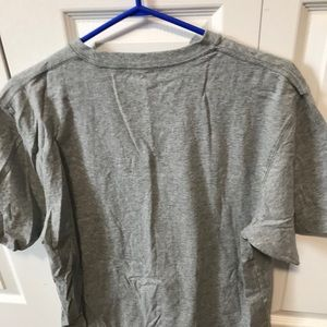 LL Bean Cotton Tshirt. Men's medium. NWT